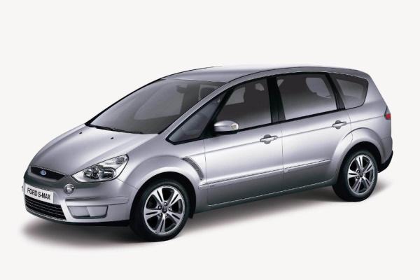 Ford S-MAX I MPV