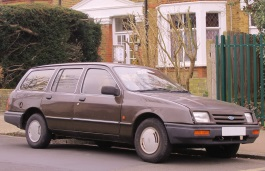 Ford Sierra Estate