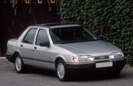 Ford Sierra Facelift Saloon