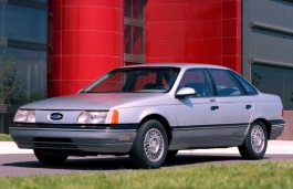 Ford Taurus I Berline