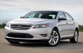 Ford Taurus VI Berline
