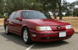 Ford Taurus SHO I Berline