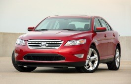 Ford Taurus SHO VI Berline