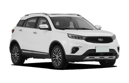 Ford Territory SUV