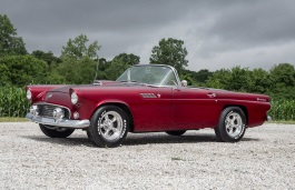 Ford Thunderbird I Convertible