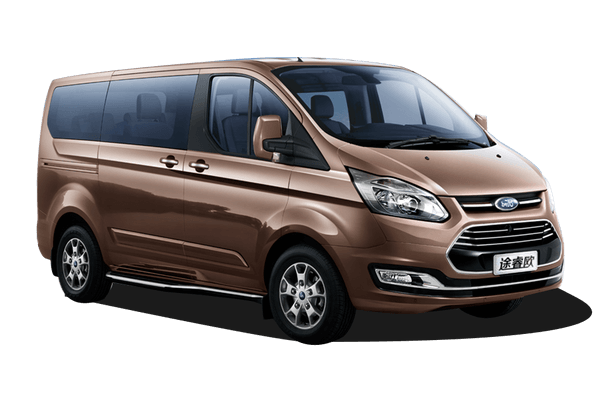 Ford Tourneo wheels and tires specs icon