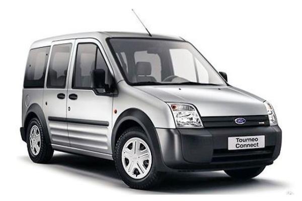 Ford Tourneo Connect I MPV