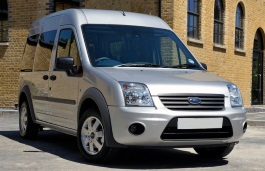 Ford Tourneo Connect I Restyling MPV