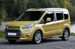 Ford Tourneo Connect II MPV