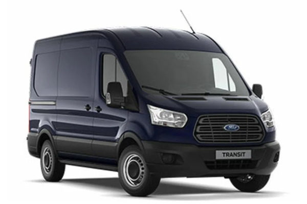 Ford Transit wheels and tires specs icon