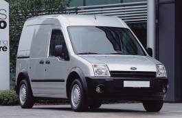 Ford Transit Connect I MCV