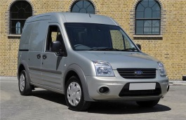 Ford Transit Connect I Restyling MCV