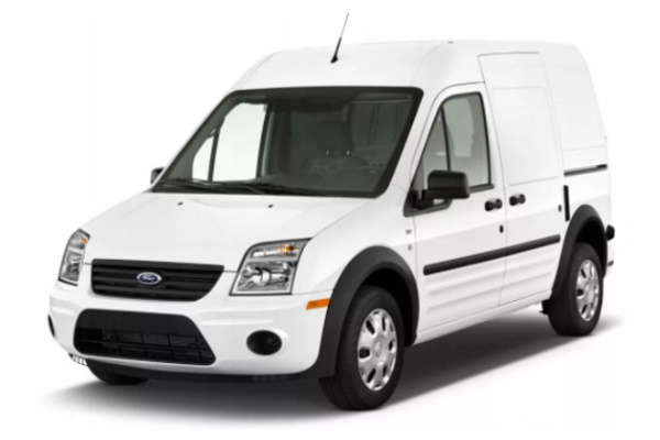 Ford Transit Connect I Facelift MCV