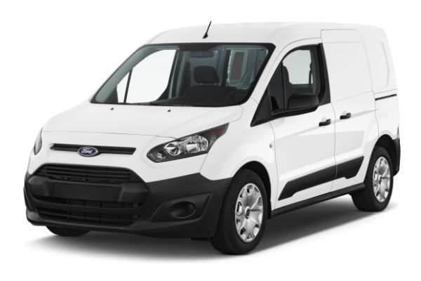Ford Transit Connect II MCV