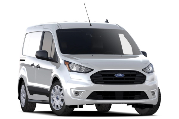 Ford Transit Connect II Facelift MCV