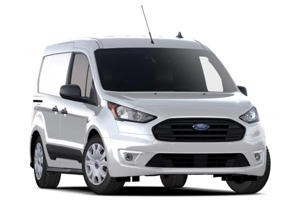 Ford Transit Connect II Facelift MCV