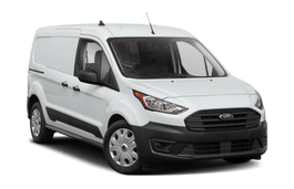 opony do Ford Transit Connect II Facelift [2018 .. 2020] MCV