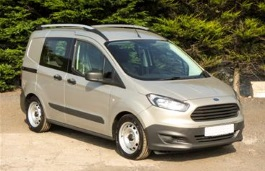 Ford Transit Courier Estate