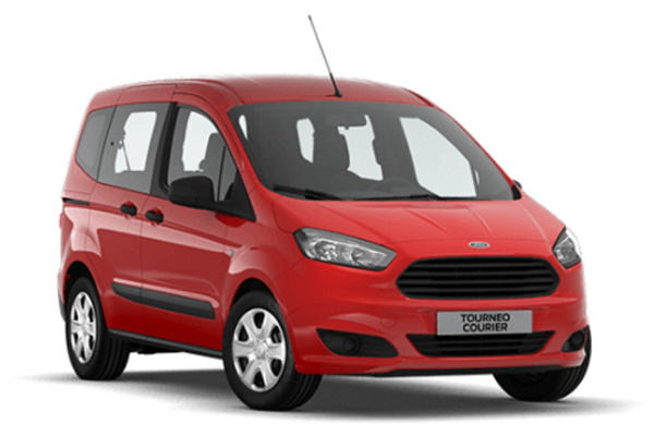Ford Transit Courier MPV