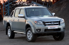 Ford Ranger II Restyling Pickup