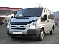 Ford Tourneo Custom I Bus