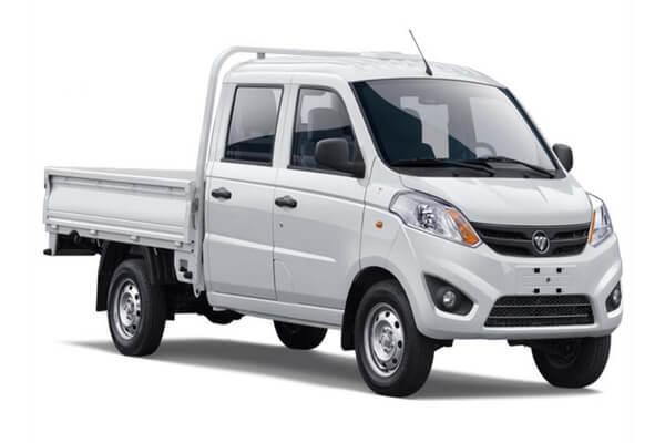 福田 Gratour T3 Truck
