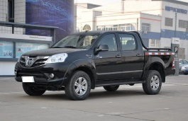 福田 拓陆者 Pickup Double Cab