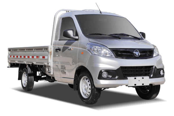 Foton V wheels and tires specs icon