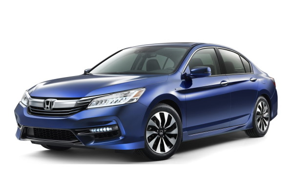GAC Honda Accord IX CR Facelift Saloon
