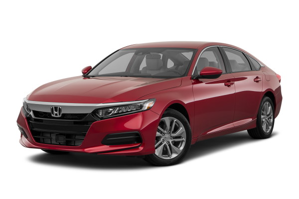 GAC Honda Accord X CV Saloon