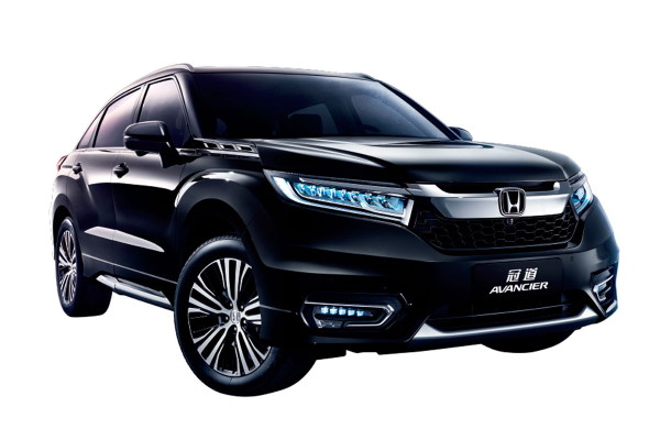 广汽本田 冠道 SUV