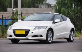 GAC Honda CR-Z wheels and tires specs icon