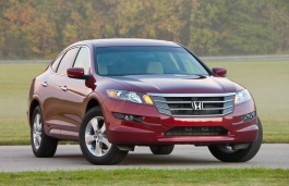 GAC Honda Crosstour wheels and tires specs icon