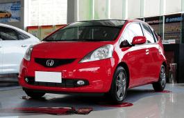 GAC Honda Fit GE Hatchback