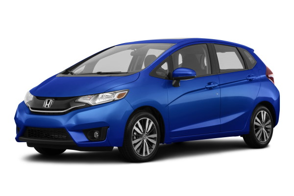 GAC Honda Fit GK Hatchback