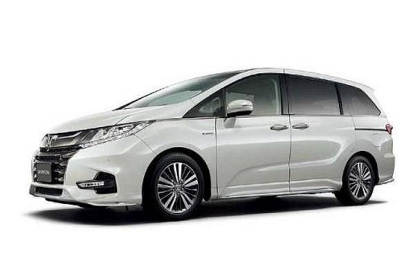 GAC Honda Odyssey V RC Facelift MPV