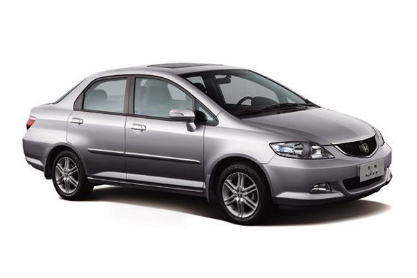 GAC Honda Sidi GD Limousine