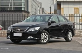 GAC Toyota Camry wheels and tires specs icon