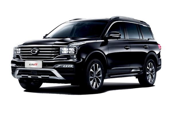 广汽 传祺GS8 I SUV