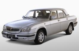 GAZ 31105 Saloon
