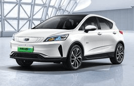 Geely Emgrand GSe wheels and tires specs icon