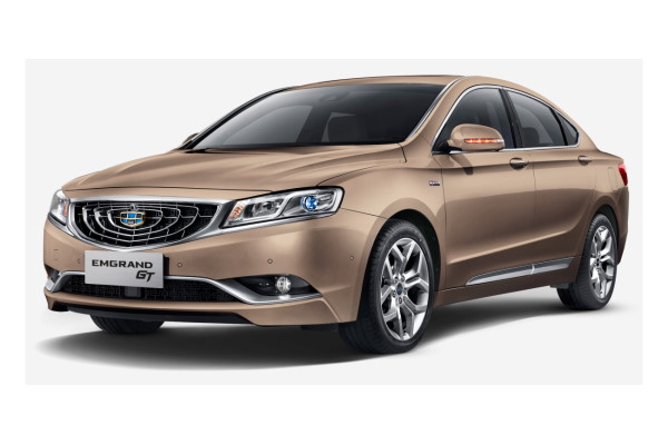 Geely Emgrand GT wheels and tires specs icon