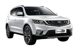 Geely Emgrand X7 I Restyling SUV