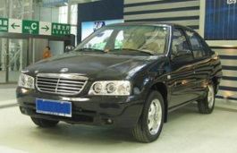 Geely You Li Ou wheels and tires specs icon