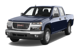 GMC Canyon GMT355 Pickup Crew Cab