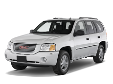 GMC Envoy wheels and tires specs icon
