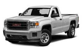 GMC Sierra 1500 GMTK2 Pickup Regular Cab