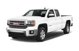 GMC Sierra 1500 GMTK2 Pickup Double Cab