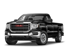 GMC Sierra 1500 wheels and tires specs icon