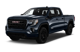 GMC Sierra 1500 GMTT1 Pickup Double Cab